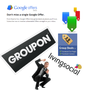 Groupon, Living Social, and Other Social Media Coupon Services Can Cost Dearly