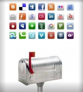 Direct mail stimulates Digital Media