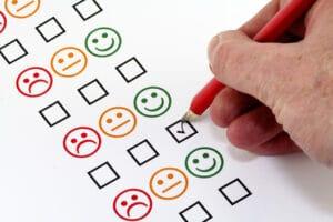 Business Success Lies in Customer Satisfaction