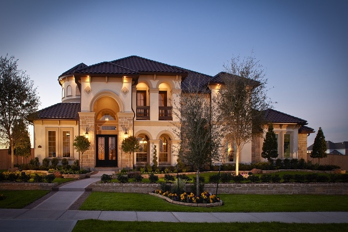 Affluent homeowner mailing lists accurateleads for Homeowner s checklist for building a house