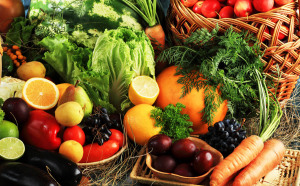 Organic Food Buyer Mailing List