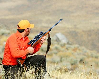 Hunters Mailing List