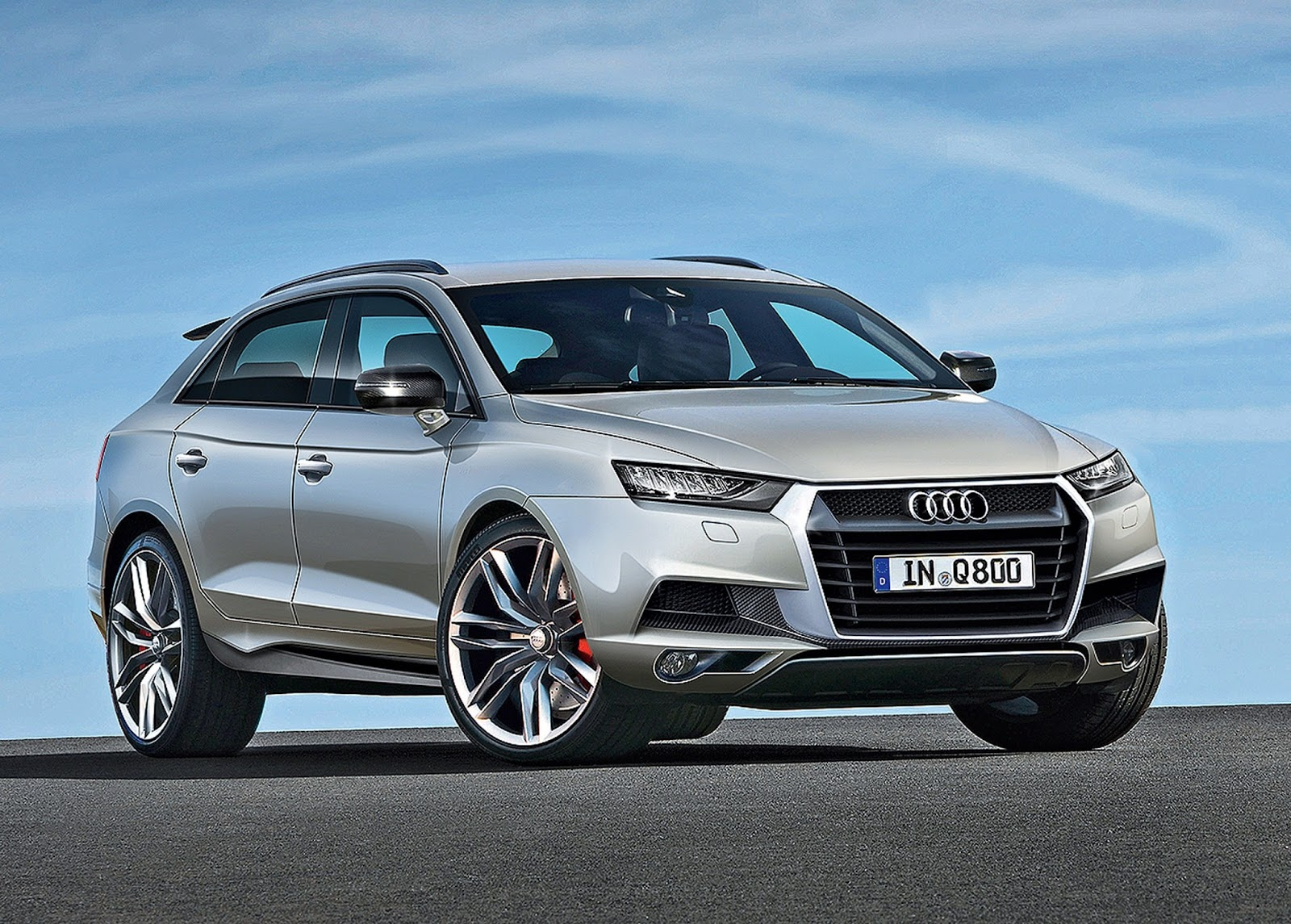 Auto Owners Mailing Lists AccurateLeads - Audi car owners database