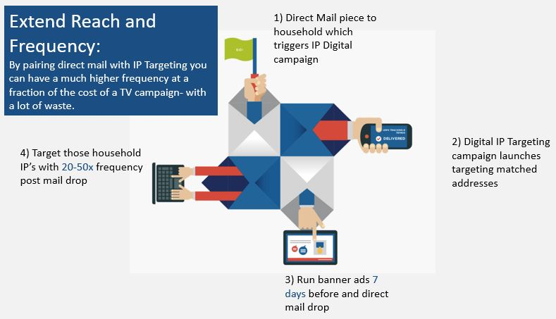 IP Direct Mail Campaign
